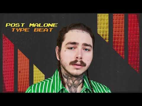 [FREE] Post Malone x Yung Lean Type Beat 2018 -