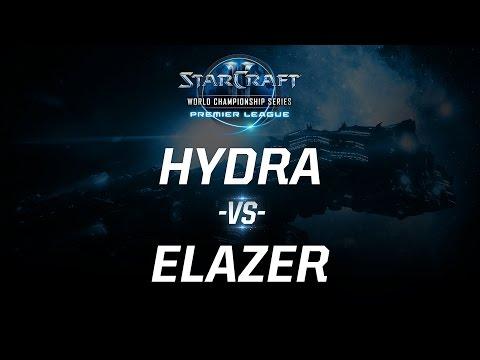 #5 Hydra vs #67 Elazer