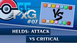 GGPxG #07 - Helds Attack vs Critical