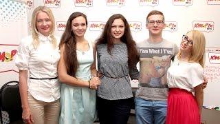 """""""Большая перемена 2015"""" на """"Юмор FM - Липецк"""". Школа №29"""