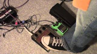 How To Make A Big Muff Work Live