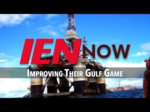 Record High Oil Production in Gulf by 2017