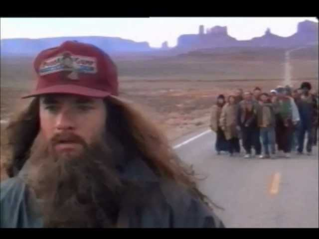 11 Things You Probably Didnt Know About Forrest Gump