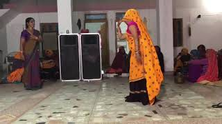 Meena geet ladies dance super....