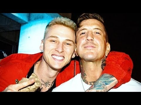 Austin Carlile New Band After Of Mice & Men | Rock Feed