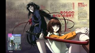 Blood-C: The Last Dark OST- Let the Chips Fall Where They May