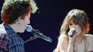 Selena Gomez Joining Charlie Puth On Tour!