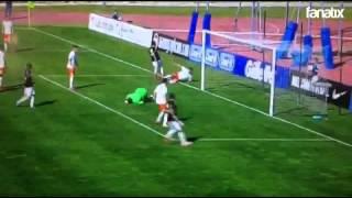 (1º) Gol de David Ramirez VS. Netherlands | Torneo Esperanzas de Toulon | 27/05/15