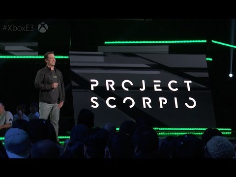 Xbox Scorpio First Party Crucial To It's Success!!   Rand's Rant