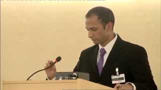FINAL ROUND (Part 2): 6th Nelson Mandela World Human Rights Moot Court Competition