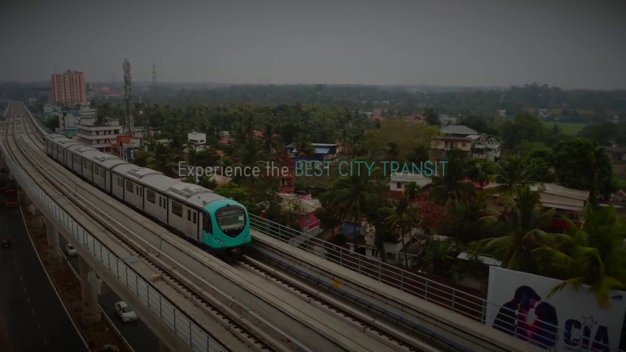 Download Features that make Kochi Metro, THE BEST