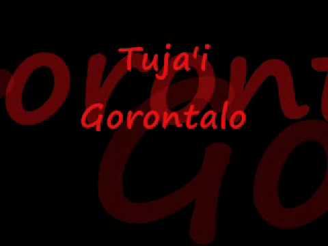 Tuja'i Gorontalo