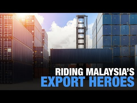 BEHIND THE STORY: Riding Malaysia's export heroes