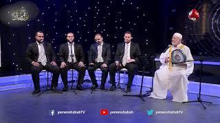 وديلي سلامي | اداء شيخ  المنشدين ابو محمود الترمذي