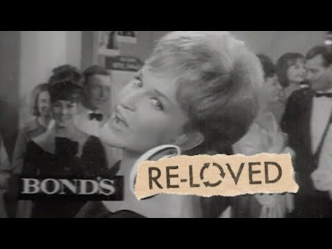 Bonds Re-Loved, Cottontails 1965