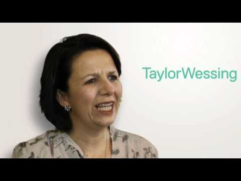 Taylor Wessing: Embracing change with law firm management
