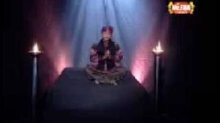 FARHAN ALI QADRI  ---- AAJ MEHNDI HAI QASIM---- (YA SHAHEED-E-KARBALA ALBUM)
