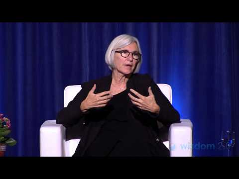 Relationships at Work: Tami Simon, Eileen Fisher, Diane Poole Heller