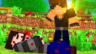 Minecraft Life - HE'S BEEN MURDERED! Ep.15