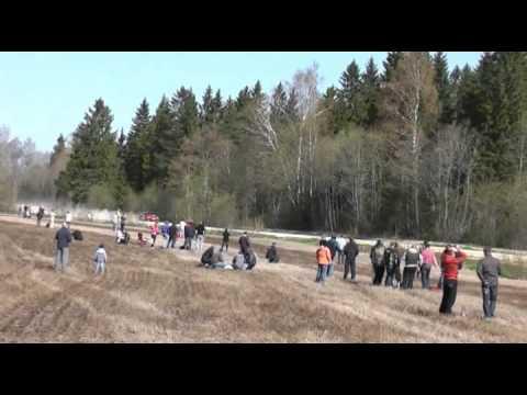 Tallinn rally 2011 SS4 reissumies.info