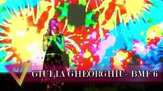 BMF 6-GIULIA GHEORGHIU-  MUZICA USOARA ROMANEASCA