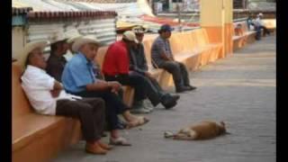 Reportage Photo Voyage Mexique.flv