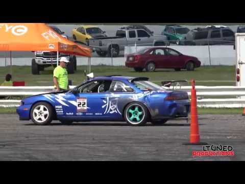 Drift Contest – NOPI Nationals 2014 Day-2 Video #26