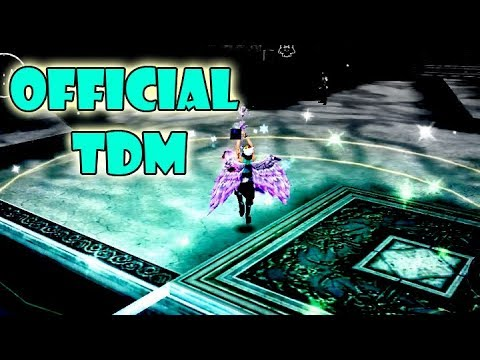 Avabel Online - VIT Acolyte In Official TDM
