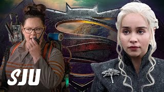 From The Last Jedi to Ghostbusters: This Decade's HOTTEST TAKES | SJU