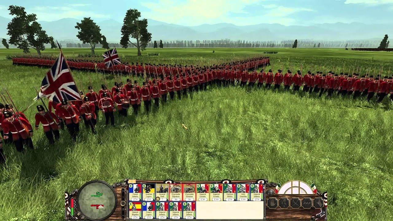 American Civil War (Empire: Total War Mod) - 3 6 Developers version Preview  Part 3/3