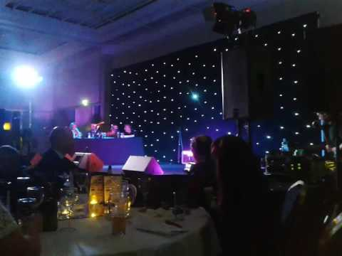 Iara Primani Dublin Got Talent 2016