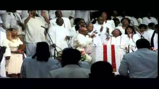 Bishop Paul S. Morton - Something Happens (Jesus)
