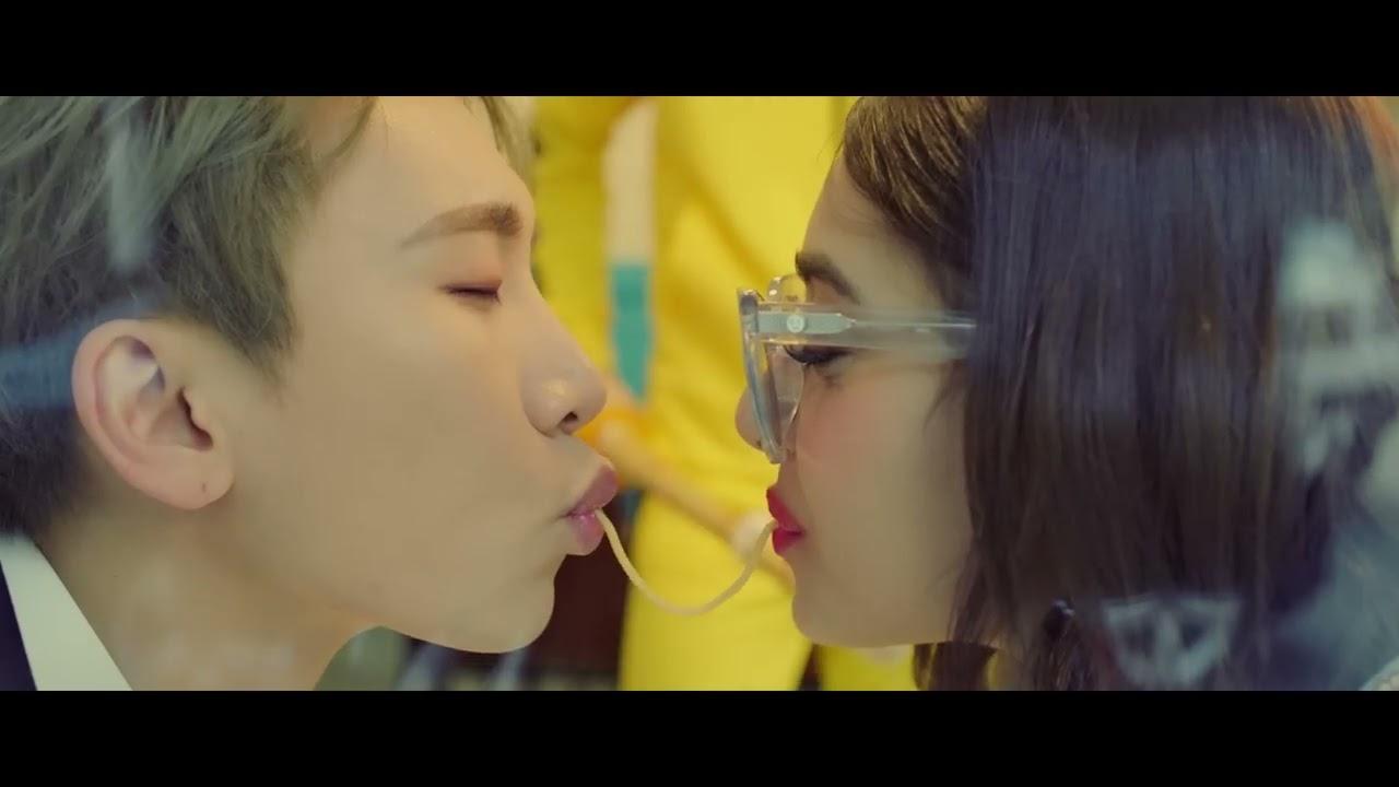 BTOB(비투비) - 'MOVIE' Official Music Video