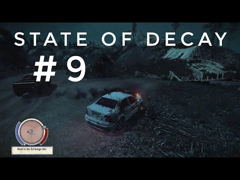 State Of Decay YOSE PART #9