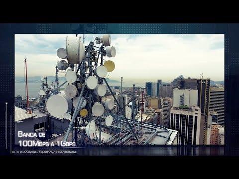 Rede Privada de Telecomunicações do Tribunal Regional Federal da 2ª Região - Rio de Janeiro (TRF-2)
