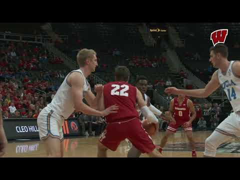 Wisconsin vs UCLA: Highlights and Reactions