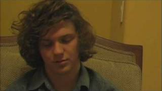 Chase Bisson Audition