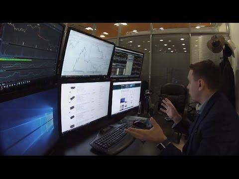 Трейдеру на заметку - Как подключить 4 или 6 мониторов