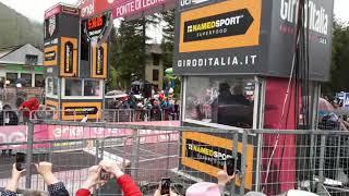 Giro d'Italia, 16a tappa: Giulio Ciccone batte Hirt a Ponte di Legno