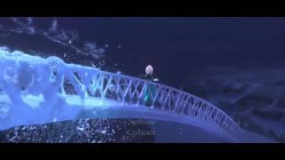 ZALEĐENO KRALJEVSTVO (Frozen) Let It Go na 25 jezika