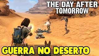 Desert War - The Day After Tomorrow Android and iOS # 19