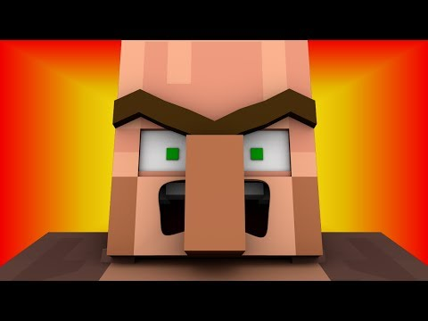 Grow that Wheat - Minecraft Animation (Original)