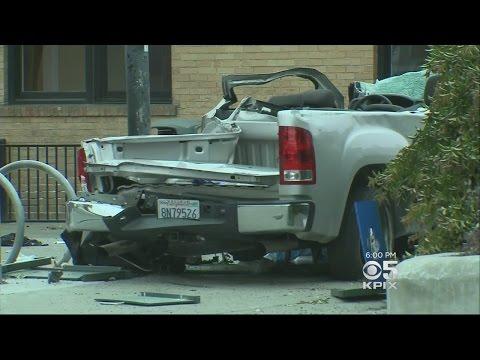 ALAMEDA CRASH: Two dead, others injured in horrific Alameda Crash