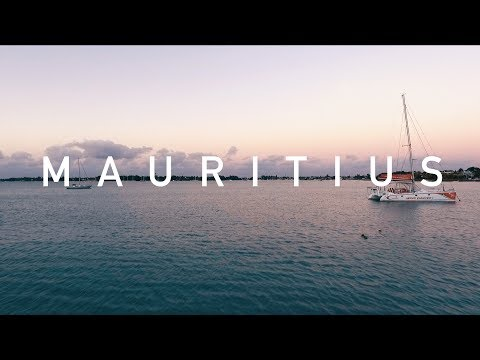 MAURITIUS - Travel Video // GoPro & Sony A7s  (2017)