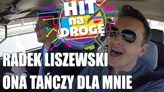 WEEKEND - Ona Tańczy Dla Mnie | Śpiewane w Polonezie! [Hit Na Drogę]