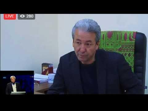 Мадумаров Шайлоо боюнча МАЕК берип 2 турга ЧЫГАМ деди | Шайлоо 2017