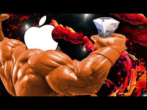 APPLE VS. LOOTBOXES, THE 10 YEAR OLD STREET FIGHTER CHAMP, & MORE