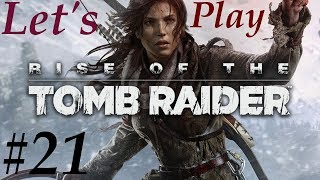 Rise of the Tomb Raider #21
