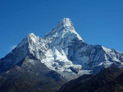 [Doku] Bergretter im Himalaya (1) Tod an der Ama Dablam [HD]