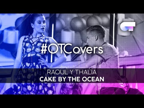 INSTRUMENTAL | Cake by the ocean - Raoul y Thalía | OTCover